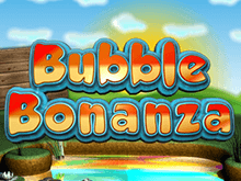 Bubble Bonanza